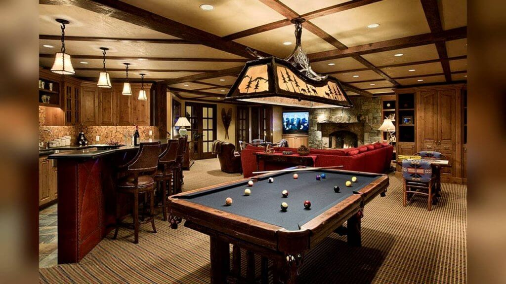 Best Pool Table Lights Review