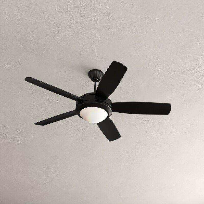 44 Beltran 5 Blade Ceiling Fan